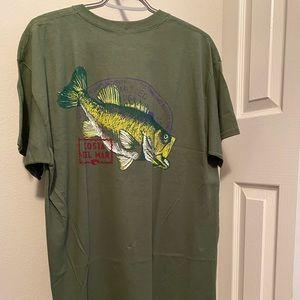 Costa Del Mar Cumber Short Sleeve T-Shirt